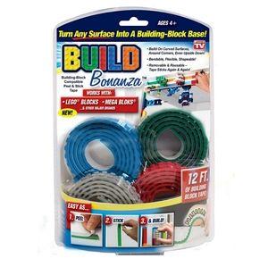 BUILD LEGO BLOCKS MEGA BLOCKS BONANZA